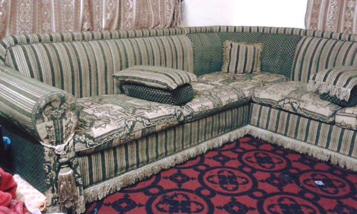 16 seater sofa for sale maximize almost new 9 seater sofa for Sofa bed jeddah