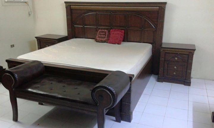 Bed Set Sale In Jeddah