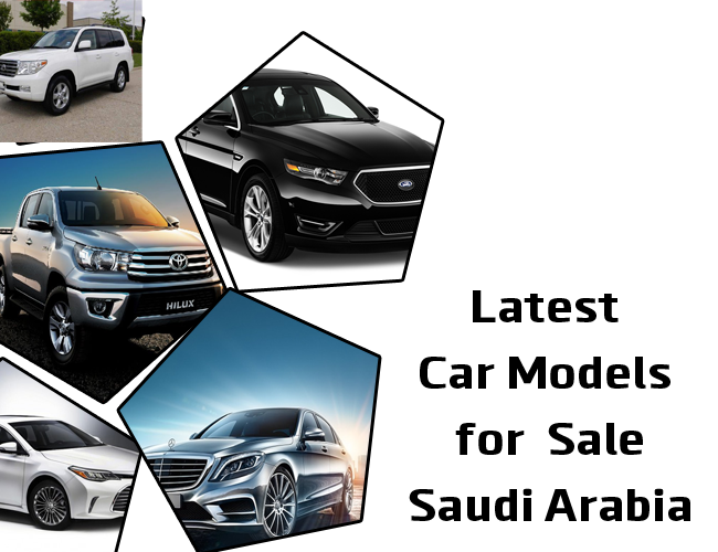 Top 10 Latest Car Models for Sale in Saudi Arabia 2017