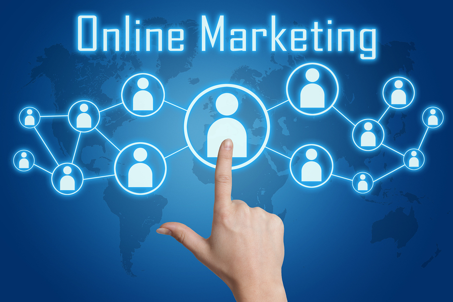 5 Best Online Marketing Solutions in Saudi Arabia 2017