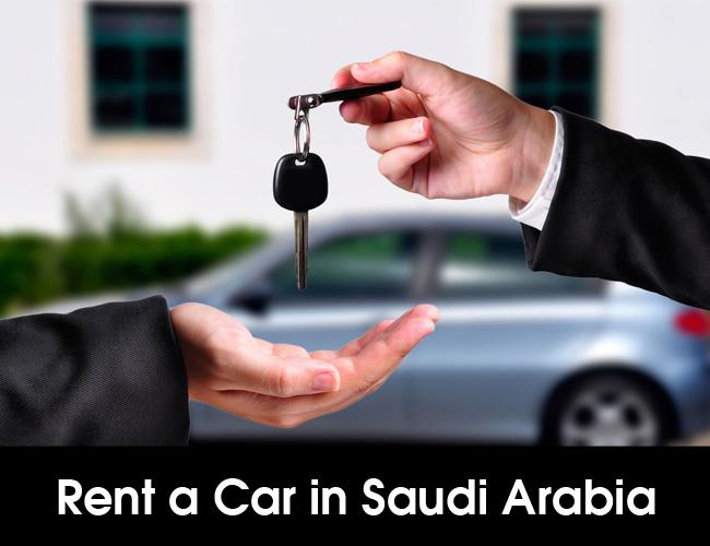 Rent a Car in Saudi Arabia 2017– Deals & Special Offers